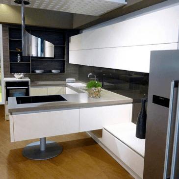 Moderna kuhinja za najrazličnejše prostorske ambiente