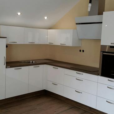 Kako načrtovati novo kuhinjo?