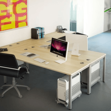 Oprema pisarn – praktična in moderna