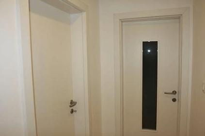 Izdelava in montaža varnostnih notranjih vrat