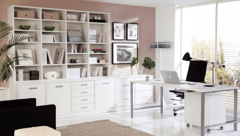 kombinirano pisarniško pohištvo omare