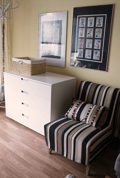 komoda za dnevno sobo