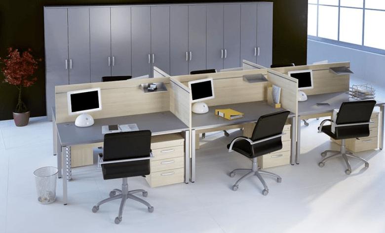 pisarniško pohištvo omare