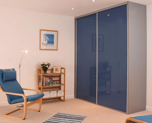 drsna vrata na vgradni omari