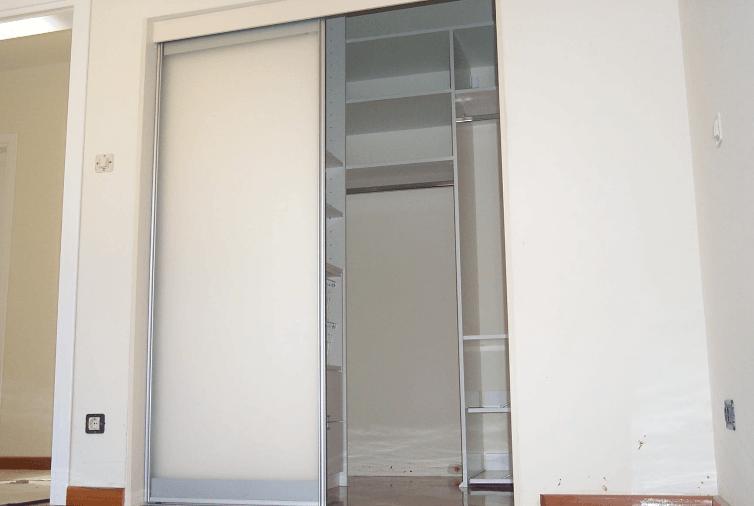garderobni prostor