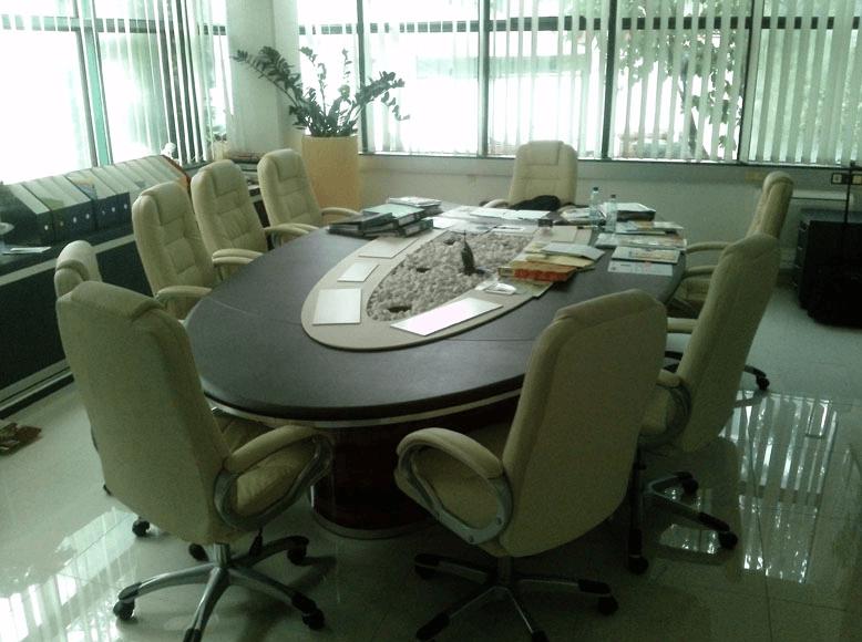 hotelska oprema - prestižna pisarna