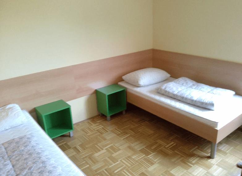 izdelava postelj za dijaške domove