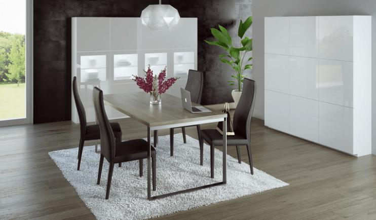 opremljanje stanovanja - jedilnica