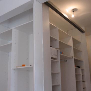 Prilaganje omar prostorskim oviram