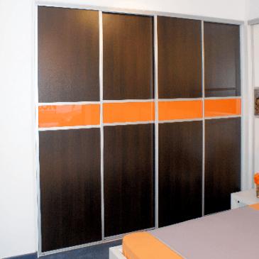 Za tiste, ki se zanimajo za omare z drsnimi vrati, vse povezave na enem mestu
