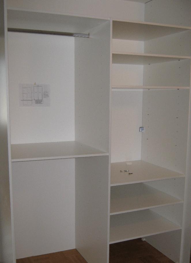 otroške sobe omare