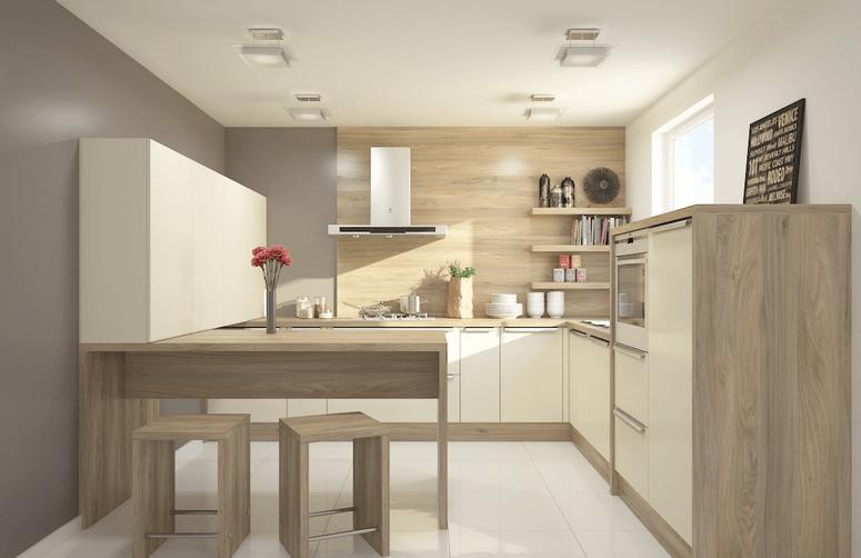 jedilnice in kuhinje
