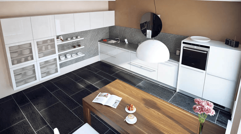 moderna kuhinja po elementih
