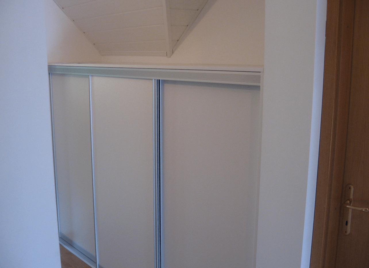 omara na hodniku