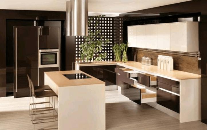 prestižne kuhinje