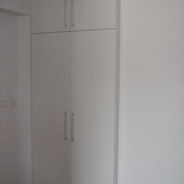 Opis 9 najpogostejših možnosti vgradnje omar
