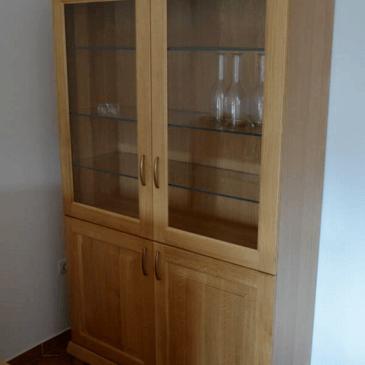 4 primeri izdelanih komod za različne prostore