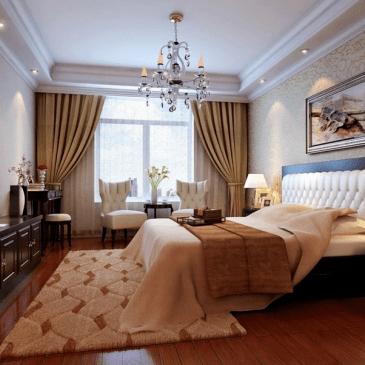 Kaj vse razumemo pod pojmom klasične spalnice?