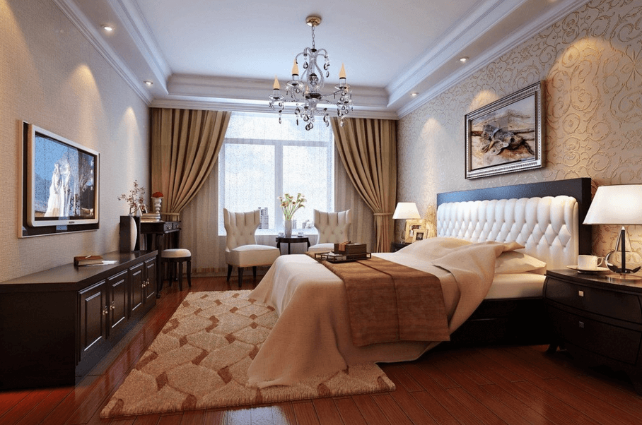 klasične spalnice