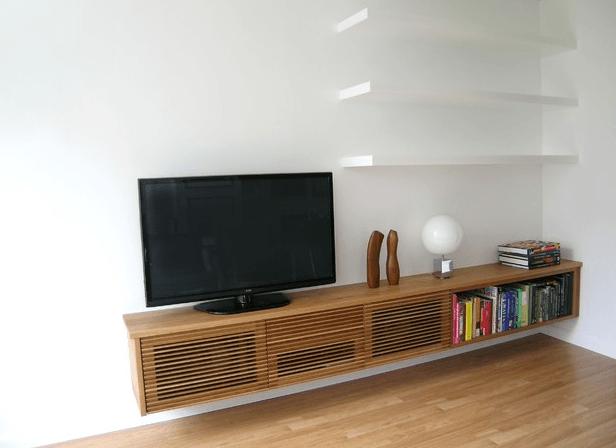 moderna svetla dnevna soba