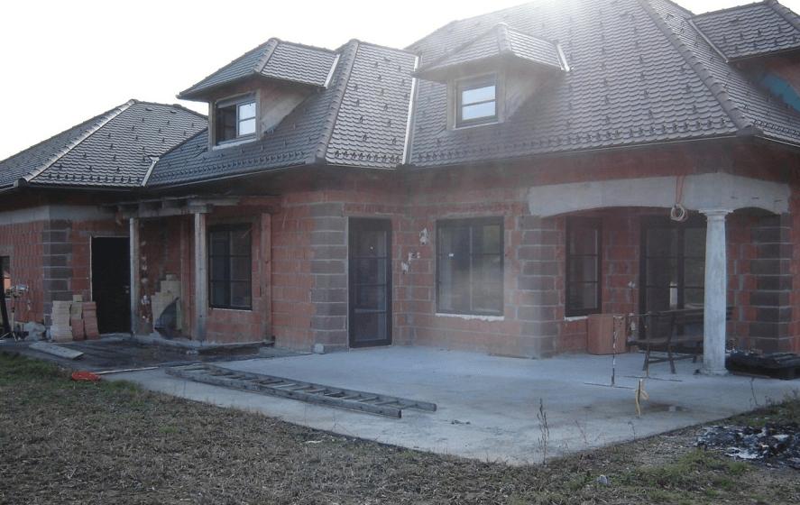 vgradnja lesenih oken in vrat