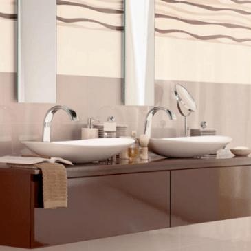 Opremljanje moderne kopalnice