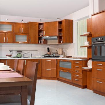 4 poglavitne prednosti za izdelavo kuhinje po meri