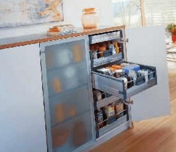 nizke kuhinjske omarice