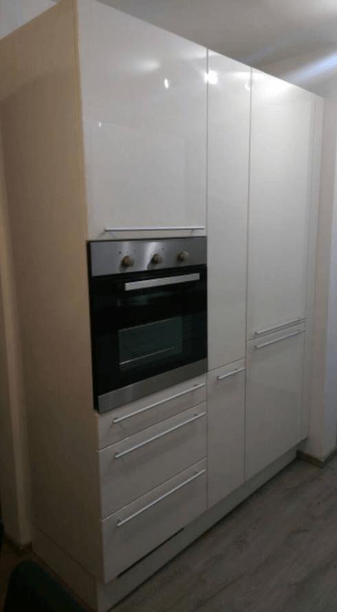visoka kuhinjska omara