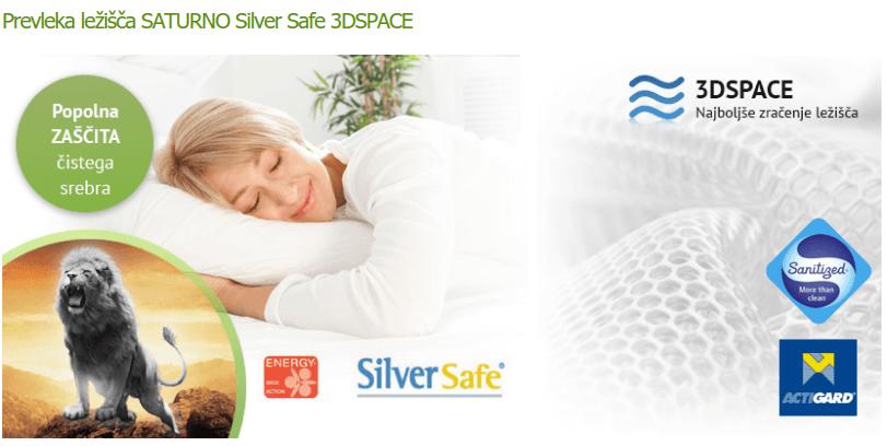 jogi Silver Safe