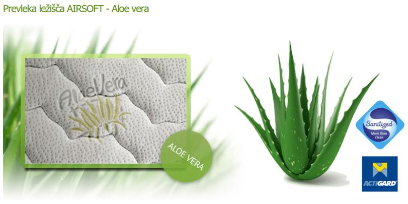 jogi Aloe vera airsoft