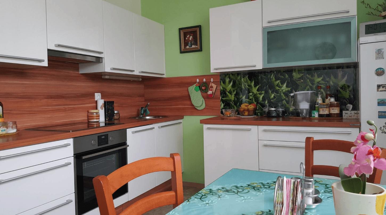 prenova stare kuhinje