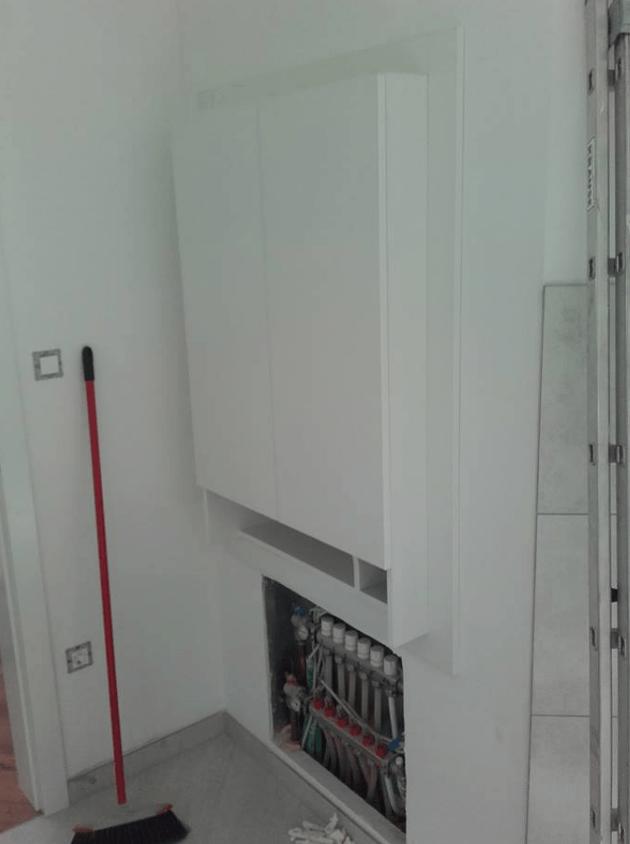 kopalniške omarice po naročilu