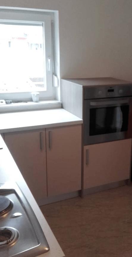 prenova kuhinje