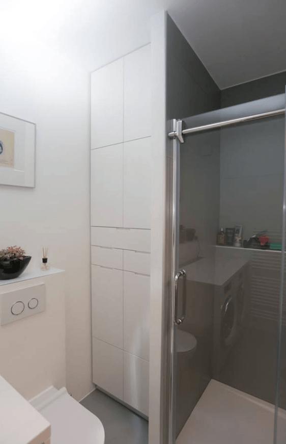 visoka kopalniška omara