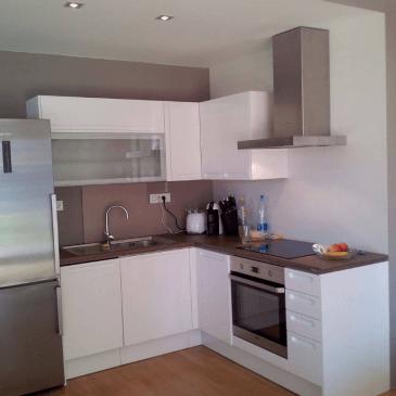 4 ideje za opremljanje prostora majhne kuhinje