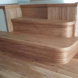 5 odgovorov na najpogostejša vprašanja v zvezi z izdelavo stopnic