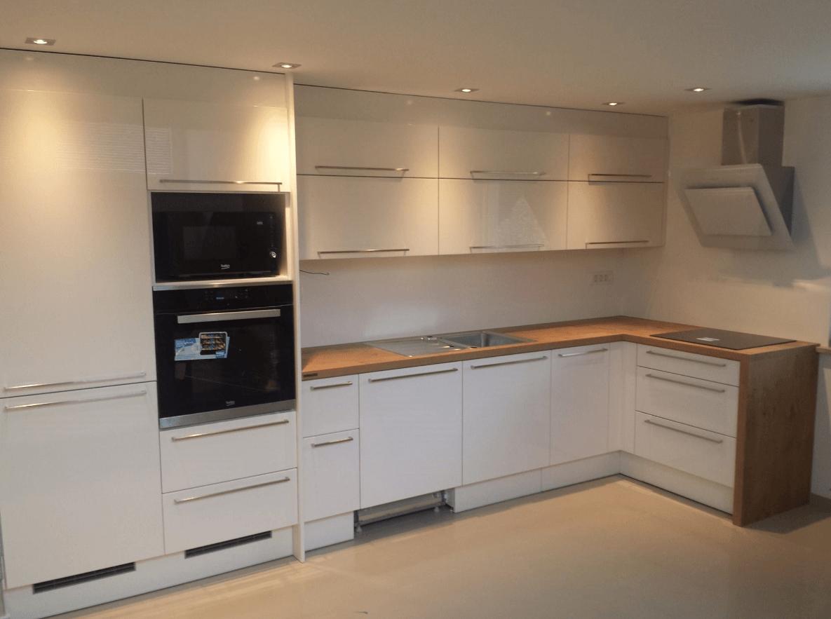 vgradna kuhinja