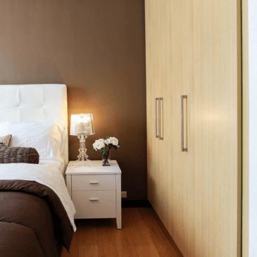 Nasveti in ideje za nakup nove spalnice