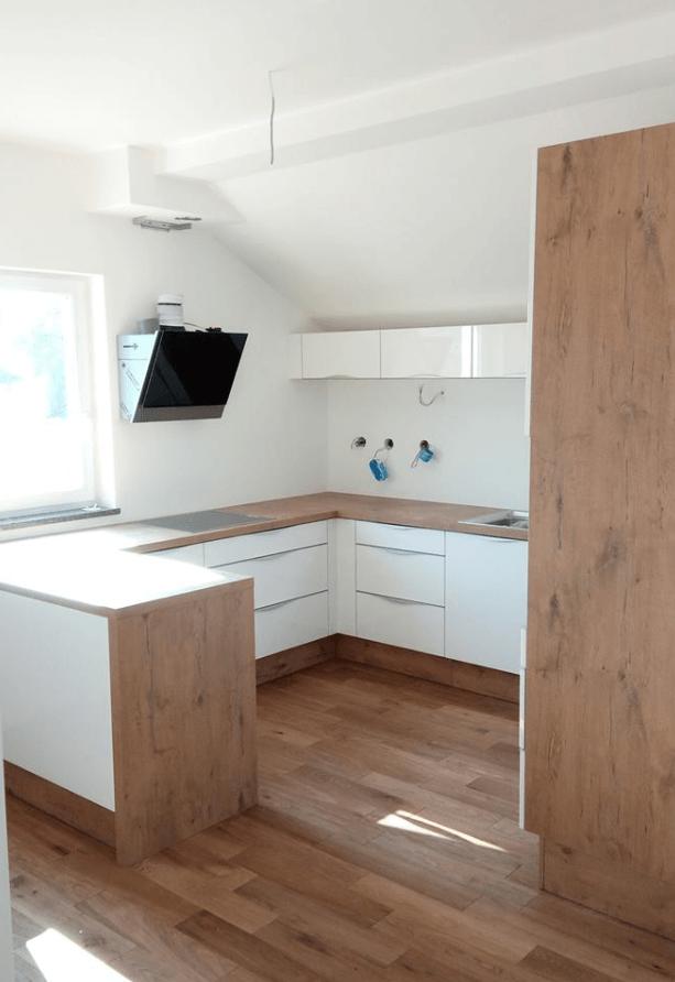 rešitve za majhno stanovanje