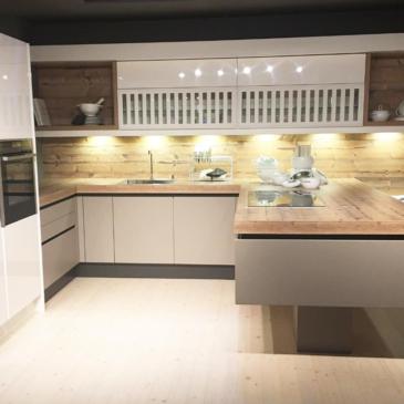 Eksponat moderne kuhinje, ki se mu sigurno ne boste mogli upreti