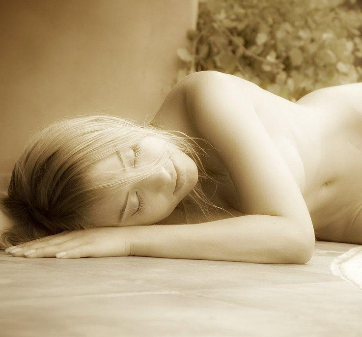 nasveti za boljši spanec