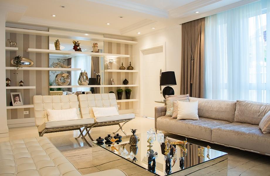 sestavi in regali moderna dnevna soba