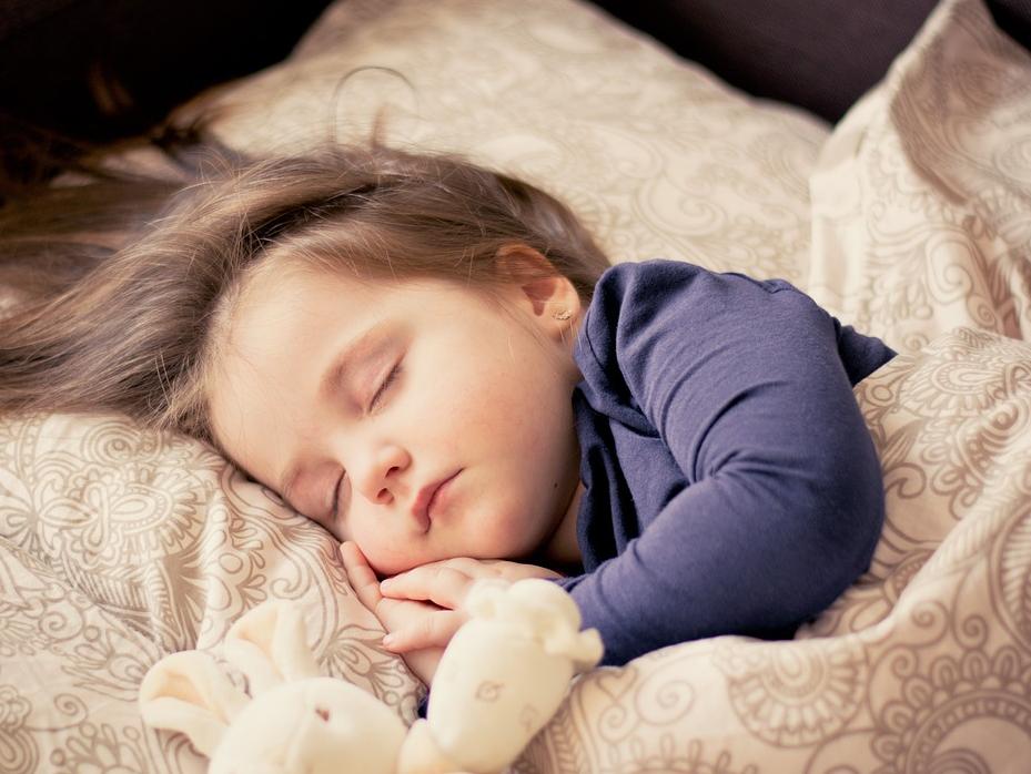 za boljši spanec