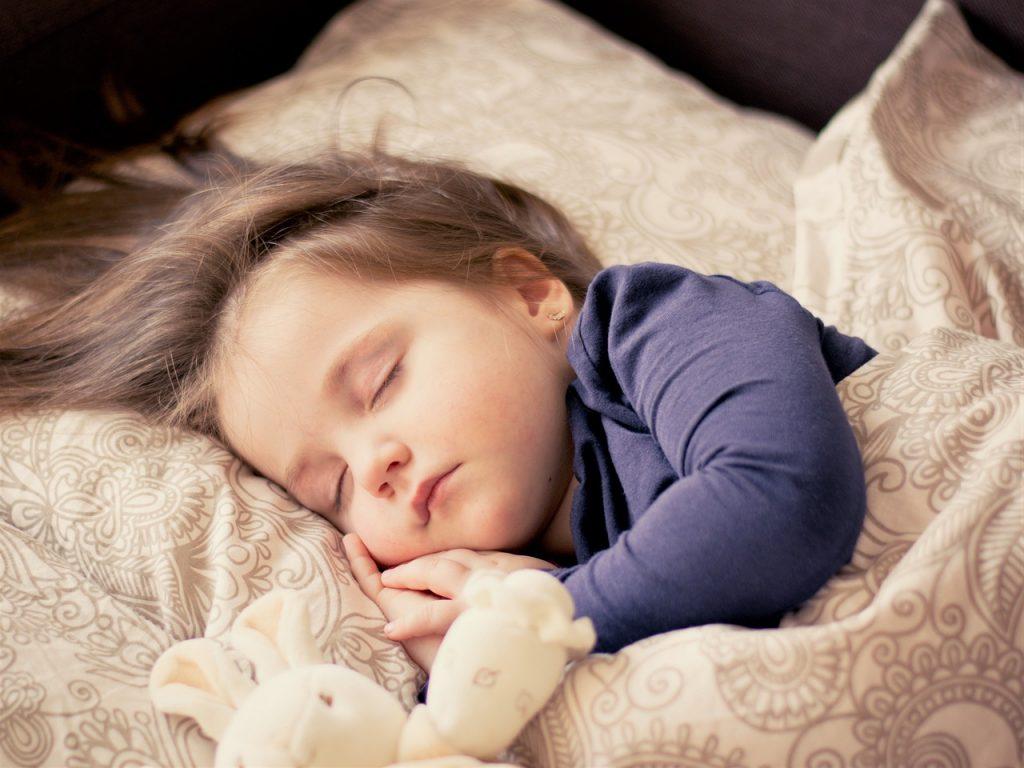 Nasveti za boljše spanje