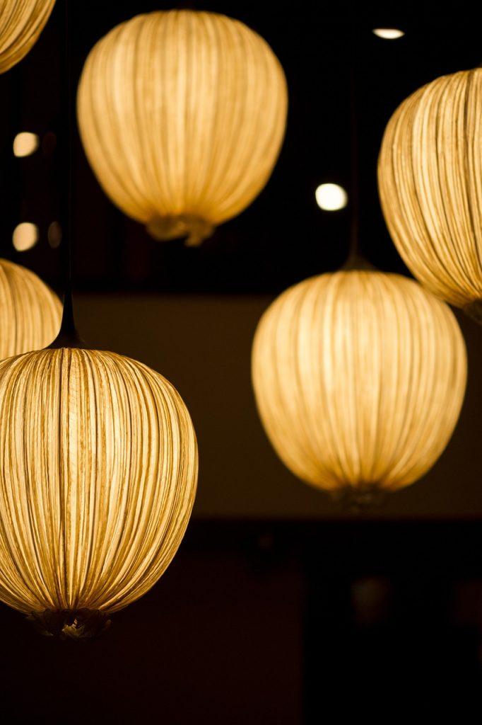 osvetlitev v domu
