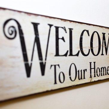 Nasveti za opremljanje stanovanja  – 5 preprostih navodil