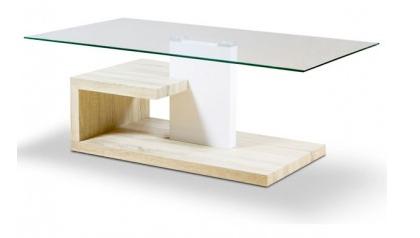 klubska mizica za dnevno sobo