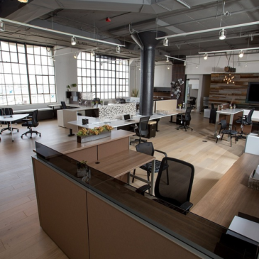 3 top nasveti za izbiro pohištva pri opremljanju pisarn