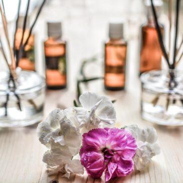 Kako uporabiti vonjave za dom in ustvariti naravno oazo doma